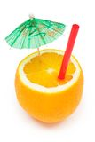 Fruit Cocktail Stock Images