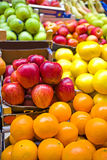 Fruit coloré   Image stock