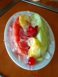 Fruit colorfull royalty-vrije stock foto