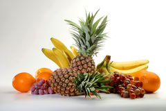 Fruit composition. Stock Photography