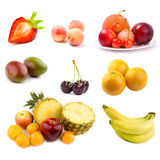 Fruit concept stock images