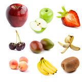 Fruit concept stock photography