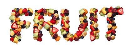 Fruit Concept Stock Image