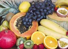 Fruit délicieux Photographie stock