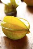 Fruit d'étoile Photo stock