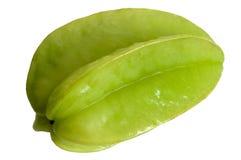Fruit d'étoile frais Image libre de droits