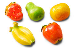 Fruit d'aimant Image stock