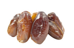 Fruit dates Royalty Free Stock Photography