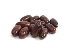 Fruit dates Stock Photography
