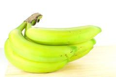Fruit de banane Photographie stock libre de droits