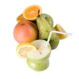 fruit de coctail image stock
