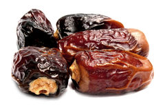 Fruit de dates Photo libre de droits