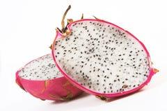 Fruit de dragon Photographie stock