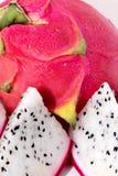 Fruit de dragon Photos stock