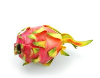 fruit de dragon Image libre de droits