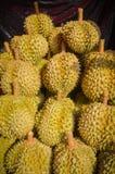 Fruit de durian Images libres de droits
