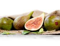 Fruit de figue Photographie stock libre de droits