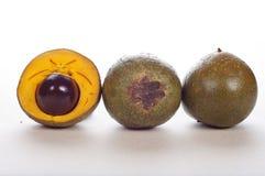 Fruit de Lucuma Images libres de droits