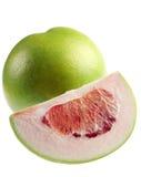 Fruit de pamplemousse Photo libre de droits