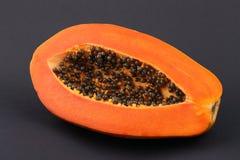 Fruit de papaye Image stock