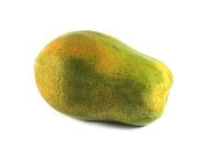 Fruit de papaye Photos stock
