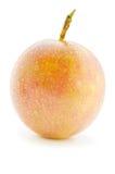 Fruit de passion (passiflore edulis) Photos stock