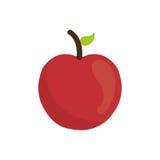 Fruit de pomme Delicious Image libre de droits
