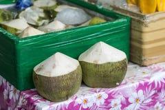 Fruit de rue sur Bangkok, Image stock