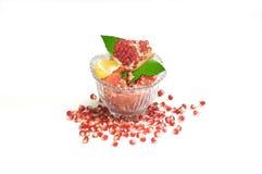 Fruit de salade Images libres de droits