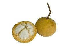 Fruit de Santo Image libre de droits