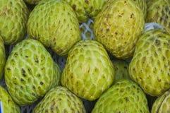 fruit de Sucre-pomme photos libres de droits