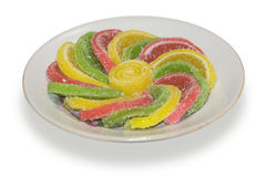fruit de sucrerie photo stock