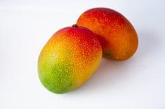Fruit de Taïwan, fruit tropical, mangue fraîche, Photographie stock