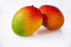 Fruit de Taïwan, fruit tropical, mangue fraîche, Photo libre de droits