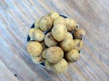 Fruit de Wollongong Image libre de droits