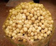 Fruit de Wollongong Photos libres de droits