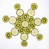 Fruit design. Royalty Free Stock Images