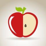 Fruit design Royalty Free Stock Photo