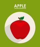 Fruit design Stock Photo