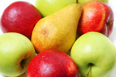 Fruit detail Royalty Free Stock Photography