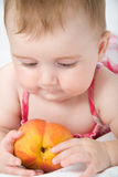 Fruit diet Royalty Free Stock Photo