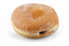 Fruit Donut Royalty Free Stock Photography