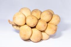 Fruit doux de Wollongong frais sur le fond photographie stock libre de droits