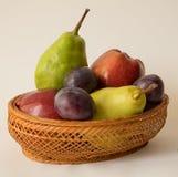 Fruit doux frais Photos stock