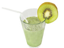Fruit drink Stock Image