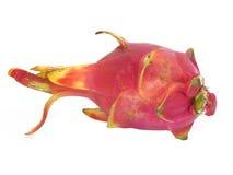 Fruit du dragon - fruit asiatique célèbre Photographie stock