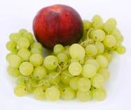 fruit e meter fotografia stock libera da diritti