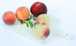 fruit e meter immagini stock