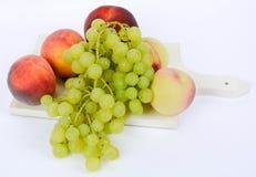 fruit e meter fotografie stock