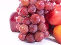 Fruit en Groente stock afbeelding